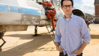 'Star Wars' director JJ Abrams will help announce nominees for all 24 Oscar categories