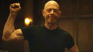 J.K. Simmons Is Switching To Team DC With A Role In 'Justice League'
