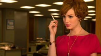 Matthew Weiner Says The 'Mad Men' Finale Won't Pander To Viewers And Give Them Everything They Want