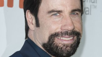Welcome Back Travolta: Return To TV for O.J. Miniseries