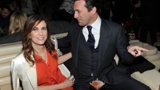 Jon Hamm And Kristen Wiig Might Be Joining Netflix's 'Wet Hot American Summer'