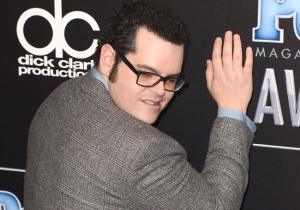 Josh Gad Is Set To Play Roger Ebert, Because Everything's Coming Up Josh Gad