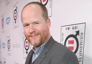 Does Joss Whedon's 'Batgirl' Have Its Roots In A Seemingly Defunct Comic Book Project?