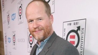 Joss Whedon Is Making His Return To Television With HBO's 'The Nevers'