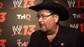 Jim Ross Talks Betty And Veronica, NJPW, And Bad In-Flight Movies On 'This Week In Marvel'