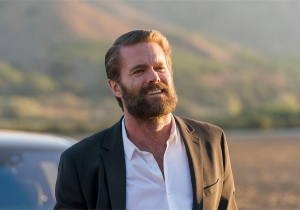 Review: 'Justified' – 'Cash Game'