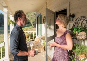 Season premiere review: 'Justified' – 'Fate's Right Hand'
