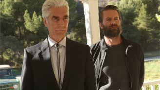 Review: 'Justified' – 'Noblesse Oblige': 30 minutes or less
