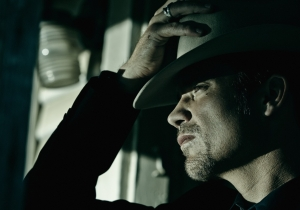 'Justified' writers say they don't know how the show ends yet – Live-Blog