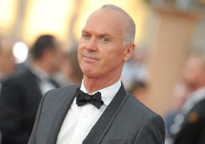 Don't call it a comeback: Michael Keaton on biding time, waiting for a 'Birdman'