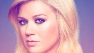 That new Kelly Clarkson song you wanted is here