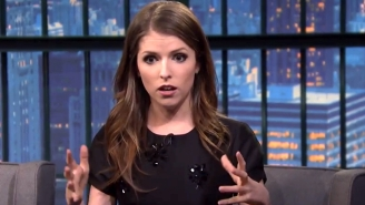 Anna Kendrick's Cute Obsession With Red Pandas Is Borderline Mental