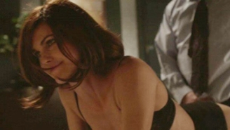 Available Now: A Lingerie Line Inspired By Keri Russell's Character On 'The Americans'
