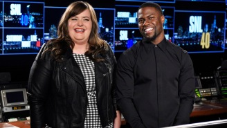 Recap: 'Saturday Night Live' – Kevin Hart and Sia