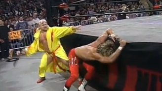 Kevin Sullivan Opened Up About How Much It Sucks To Be Accused Of Murdering Chris Benoit's Family