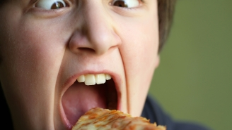 Pizza Is Being Fingered As The New Culprit In Making America's Kids Fat