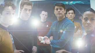 These Supercuts Count Up All The Lens Flares In J.J. Abrams' Star Trek Movies