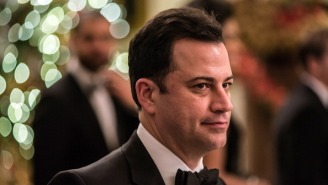 Jimmy Kimmel To Guest Host 'The Bachelor' Monday (And Hopefully Do Some Hot Tubbin')
