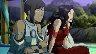 Element-ary, my dear: Catching up on 'Avatar' and 'The Legend of Korra'