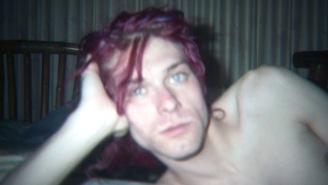 Review: 'Kurt Cobain: Montage of Heck' definitively doesn't define the Nirvana icon
