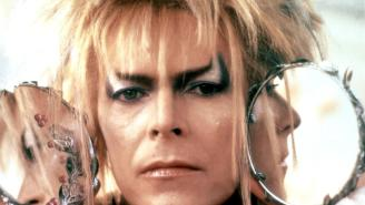 From Goblin Kings To David Bowie: Here Are Bowie's Best Movie Roles