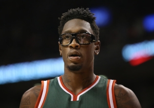 Larry Sanders Refutes Report Of Telling Bucks He No Longer Wants To Play