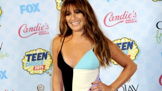 Lea Michele, Ariana Grande join Ryan Murphy's 'Scream Queens' cast