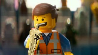 Everything's Not Awesome: Why Did The Oscars Snub 'The Lego Movie'?