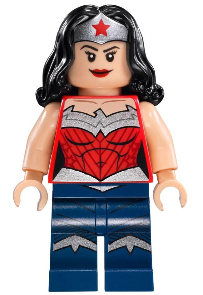Wonder Woman LEGO