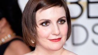 Lena Dunham Broke Up With Twitter Over Trolls, Still Calls Once In A While