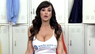 Watch Lisa Ann Rant About The Difference Between Porn Stars And Prostitutes