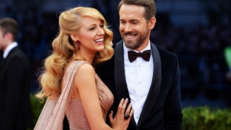 Here's The Tricky Way Amber Tamblyn Found Out Blake Lively Had A Baby