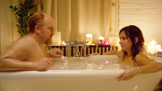 'Louie' Has An Official Return Date And Pamela Adlon Is Getting Her Own FX Show