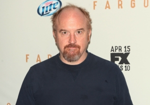 FX sets 'Louie' return, nabs next Louis C.K. comedy special