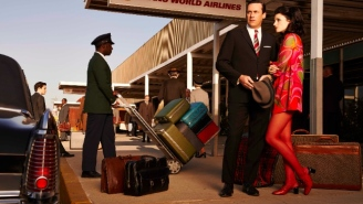 Matthew Weiner Puts To Rest The Theories Connecting Sharon Tate And D.B. Cooper To 'Mad Men'