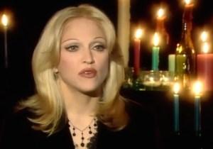 HitFix Interviews 'Madonna' About Her Oscar Picks
