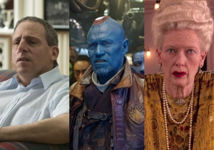 Best Makeup and Hairstyling Oscar nominees roundtable