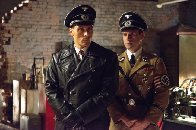 best amazon shows - man in the high castle
