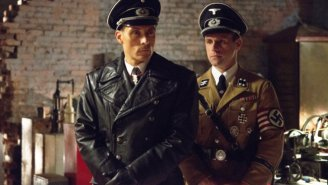 Why You Need To Watch Amazon's 'The Man In The High Castle'