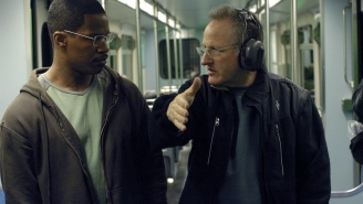 Michael Mann wants to derive an aesthetic from what digital photography can do