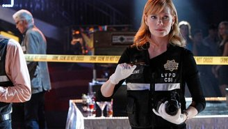 A Die-Hard 'CSI' Fan Helps Solve A Murder After Police Drop The Ball