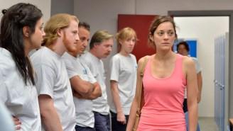 Marion Cotillard, Kristen Stewart land 2015 César Awards nominations