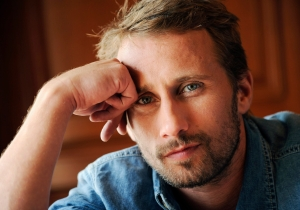Matthias Schoenaerts joins Tom Hooper's gender-bending 'The Danish Girl'