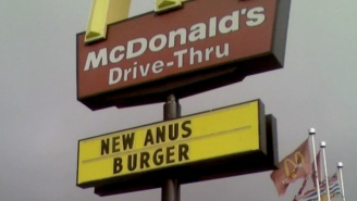 Someone Gave That Pandering McDonald's 'Signs' Commercial The Parody It So Richly Deserves
