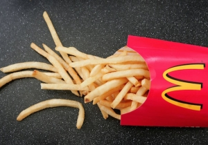 The 'McDonald's Of The Future' Is Bringing You All-You-Can-Eat Fries