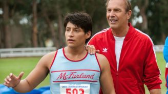 'McFarland, USA' will close out 30th annual Santa Barbara Film Festival