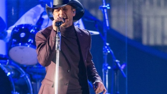 Tim McGraw to pay tribute to Glen Campbell at the Oscars
