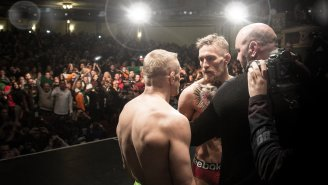 UFC Fight Night 59 Predictions – Will Conor McGregor Knock Off Dennis Siver?