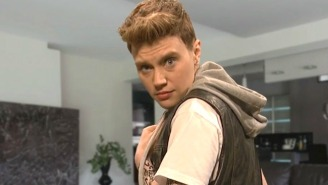 A Brief History Of Kate McKinnon's Justin Bieber Impression