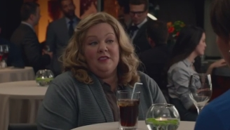 Melissa McCarthy Is Doing Her Thing In The Red Band Trailer For 'SPY'